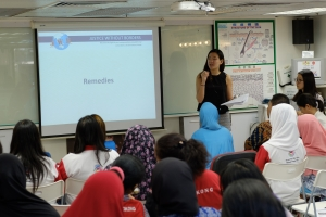IOM HK presentation