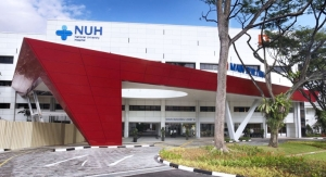 The National University Hospital at 5 Lower Kent Ridge Road, Singapore. Source: http://www.biopointe.com.sg/portfolio-detail/nuh/